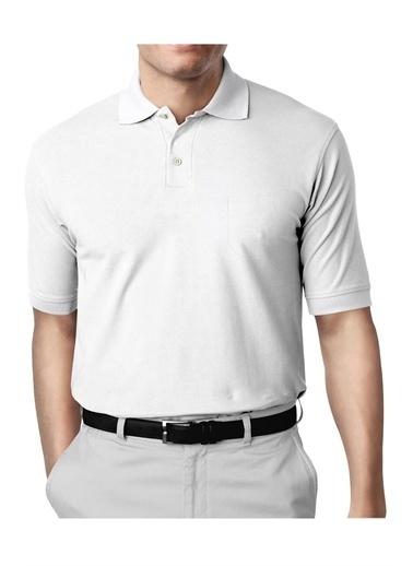 IGS Tişört Beyaz